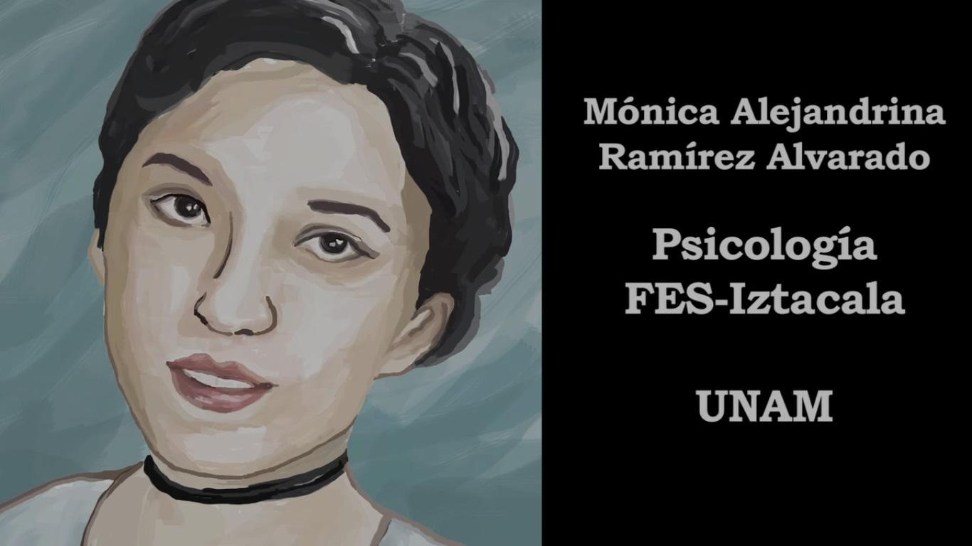 Presenta 4 casos de estudiantes de la UNAM desaparecidos