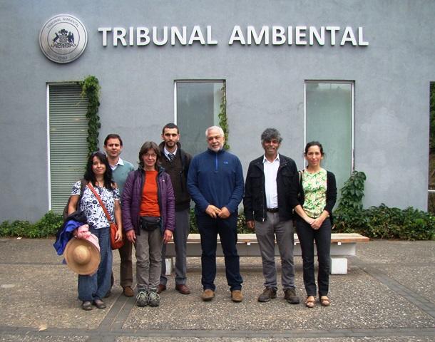 """Agrupación """"Acción por los Cisnes"""" participará en importante proceso que busca evitar contaminación en ríos"""