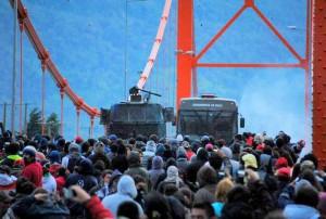 """A cuatro años de """"Tu problema es mi problema"""": Cómo se vivió el levantamiento popular de Aysén y qué se logró"""