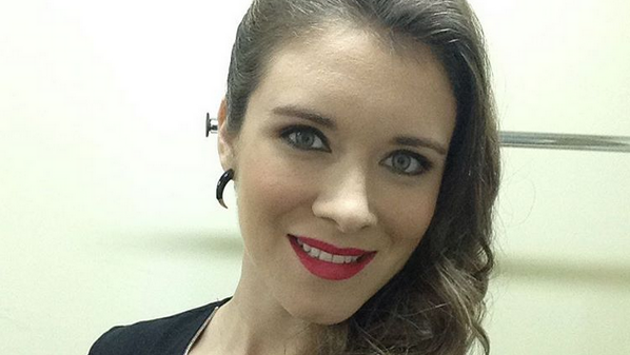 El cambio de look con el que Carlita Jara que revolucionó Instagram