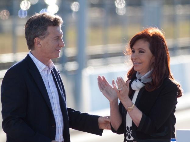 ¿Cristina Kirchner reaparece en Marzo?
