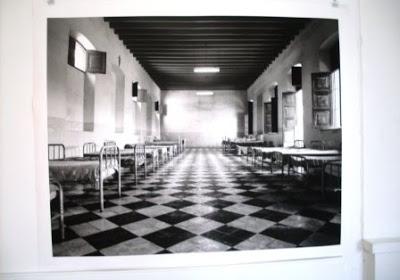 Exilio interior: La  crítica social a través de la exposición fotográfica de un psiquiátrico