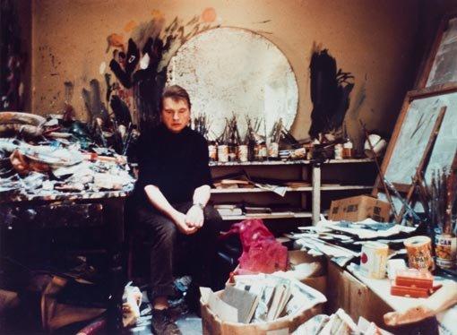 La expresión del horror a través de 10 pinturas de Francis Bacon