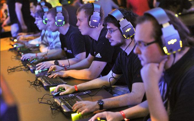 Gamers: jugadores profesionales que se validan como verdaderos deportistas