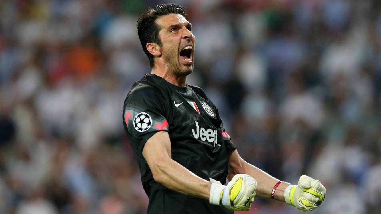 Federación Italiana de Fútbol multa Gianluigi Buffon por insultar a contrincante