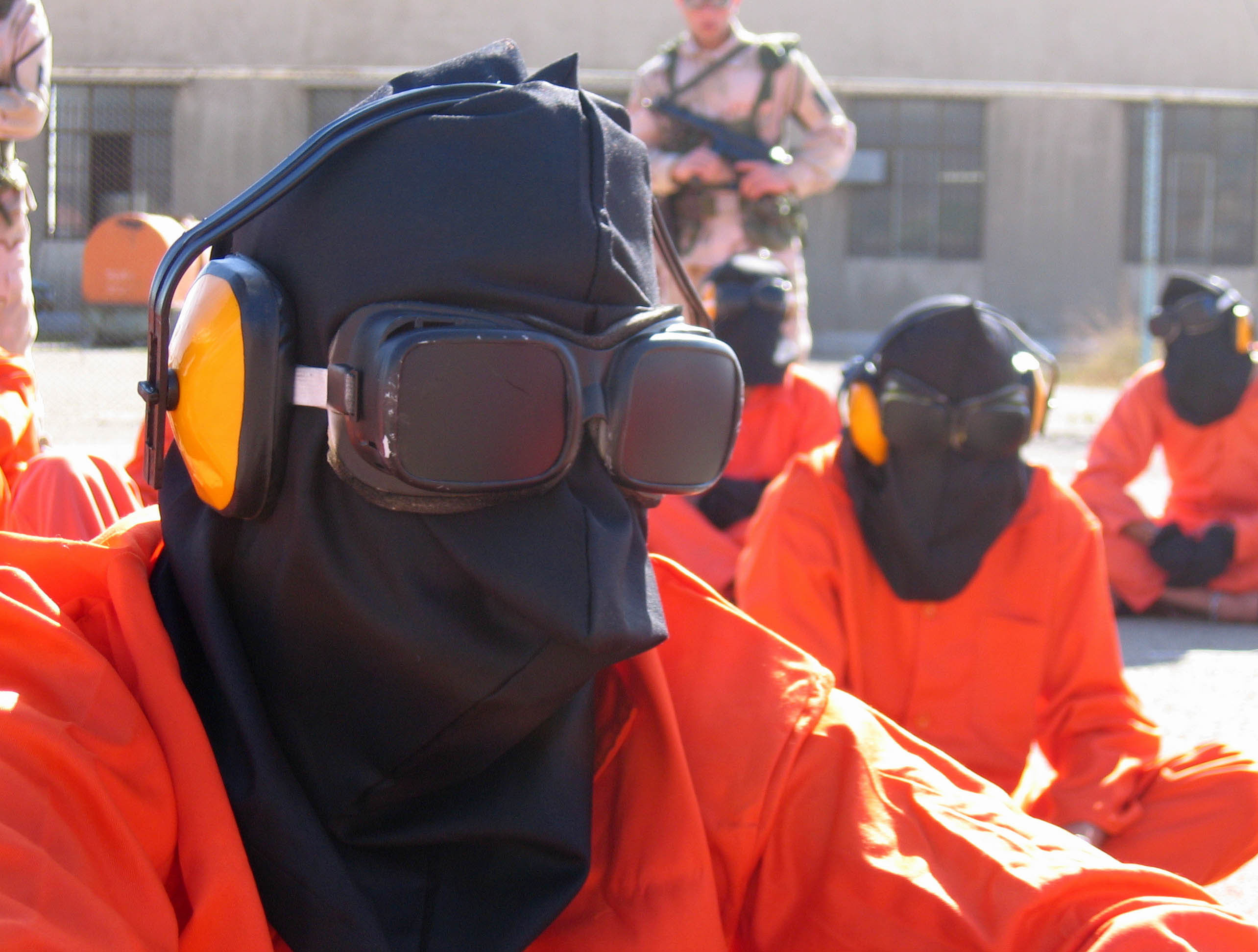 #EEUU: ¿Qué opina Sanders de Guantánamo?