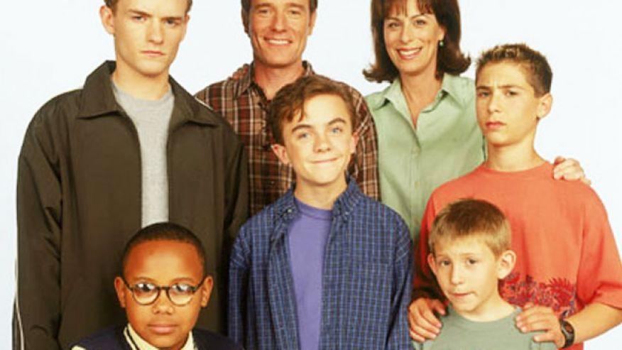 Mira cómo lucen los personajes de Malcolm 10 años después del fin de la serie