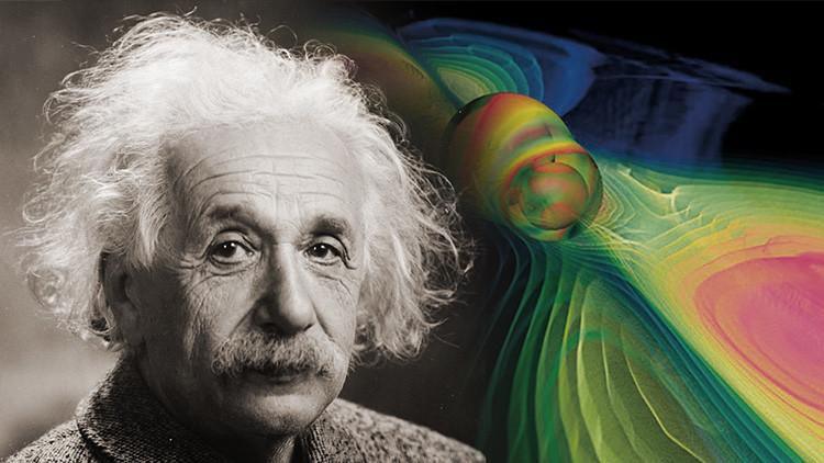Científicos estarían a punto de anunciar detección de ondas gravitacionales predichas por Einstein