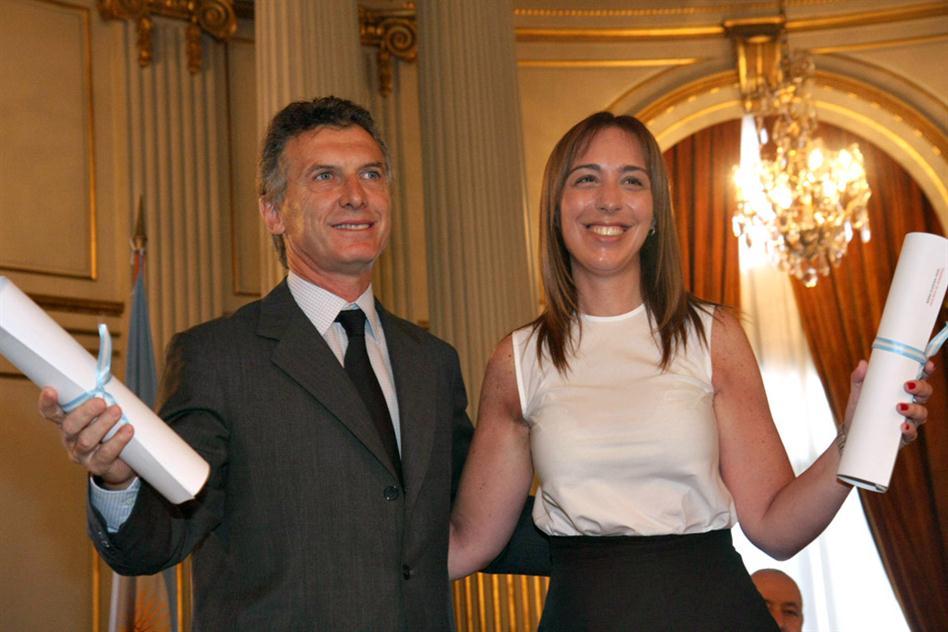 La vergonzosa oferta de Vidal a los docentes de la provincia de Buenos Aires