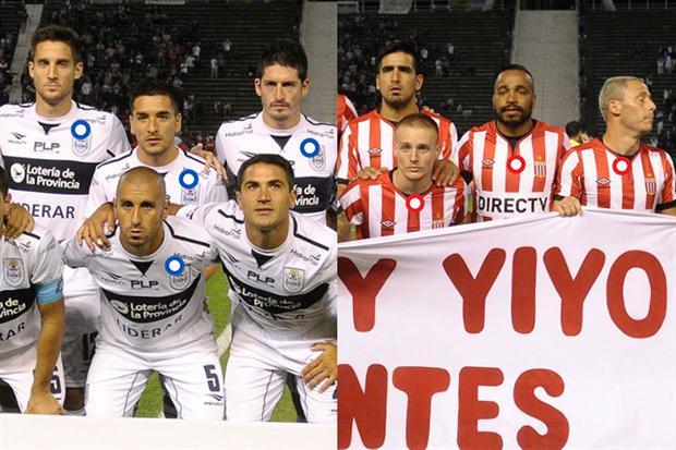 Los 12 jugadores del clásico de La Plata que deberán acudir a la AFA