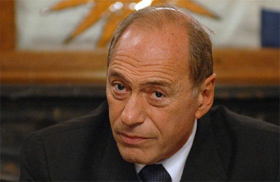 Zaffaroni juró como juez de la Corte Interamericana de Derechos Humanos
