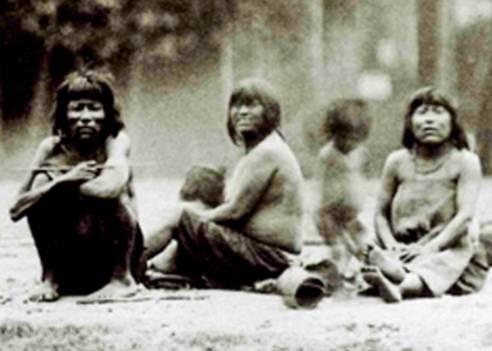 Zoológicos humanos: el trágico destino de un grupo de fueguinos en el siglo XIX