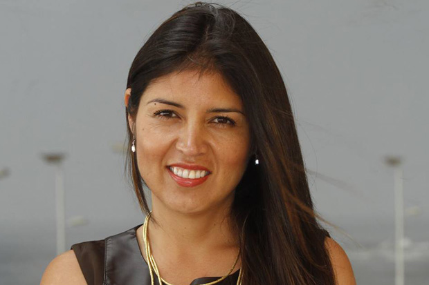 """Alcaldesa de Antofagasta deberá asistir a clases de derechos fundamentales por """"agresiones y hostigamientos"""" a funcionaria"""