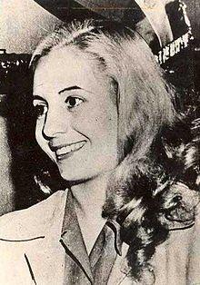 La historia de la mujer más popular de la Argentina