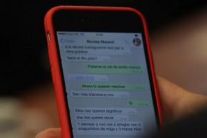 Denuncia a Bossio y Massot: fiscal pide iniciar la investigación judicial