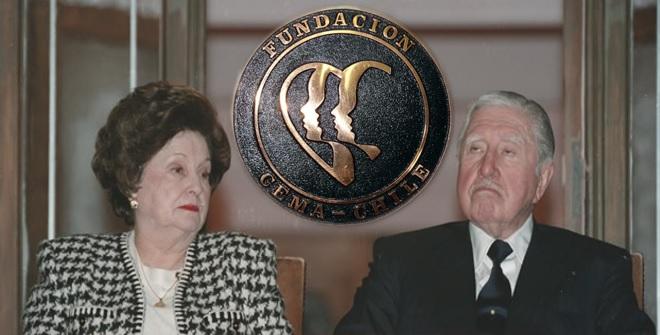 Devuelven al Estado tres propiedades entregadas irregularmente a Cema Chile