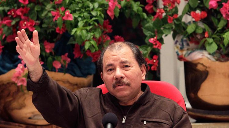 Presidente de Nicaragua sobre el decreto de Obama contra Venezuela: «Es una declaratoria de guerra»