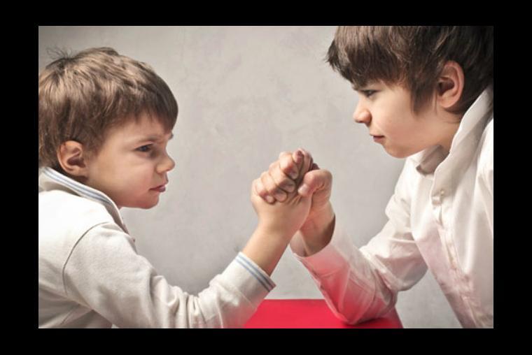 10 datos científicos sobre los hermanos que seguro NO conocías ¡Los padres siempre niegan el #8!
