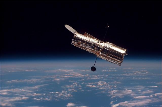 China anuncia nuevo observatorio espacial que podría superar al telescopio Hubble