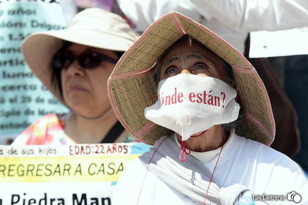 Organizaciones defensoras respaldan el informe de la CIDH sobre México