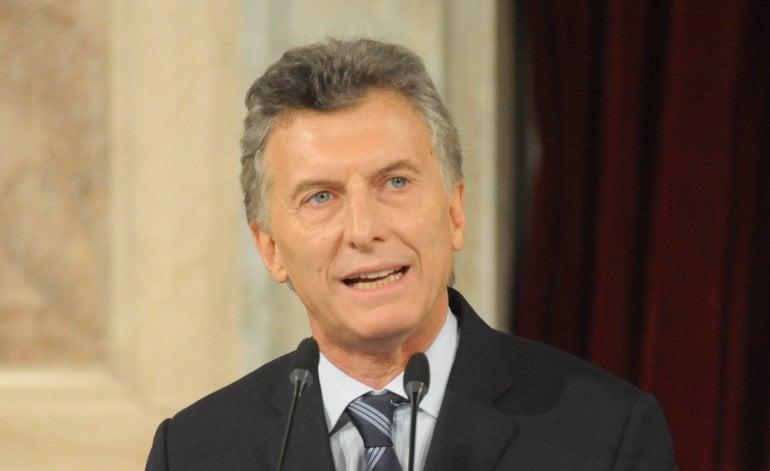 Panamá Papers: Macri se siente «tranquilo»