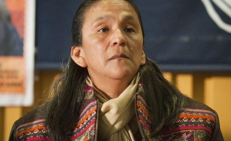 Argentina: la CIDH visitará a Milagro Sala en prisión tras un año y medio de su encarcelamiento