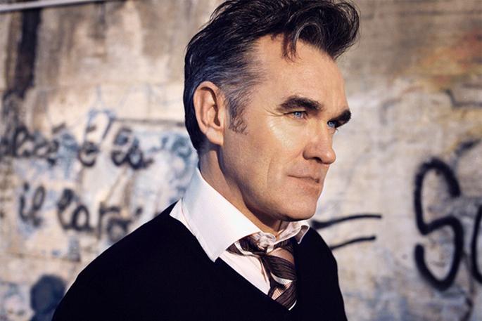 Morrissey considera lanzar su campaña para alcalde de Londres