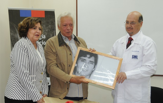 SML y embajada de Nicaragua trabajaron juntos en la identificación de mirista