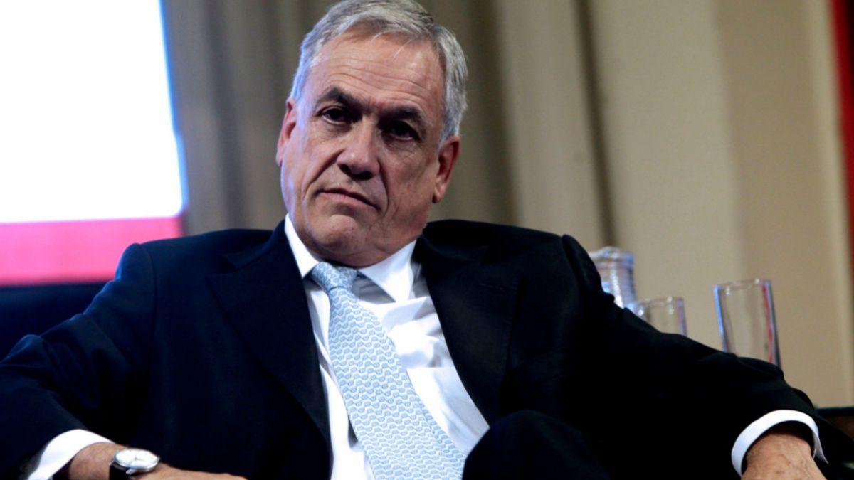 #Piñericosas: Sebastián Piñera sube en el ranking Forbes de los multimillonarios más millonarios del planeta, de la luna y el sol