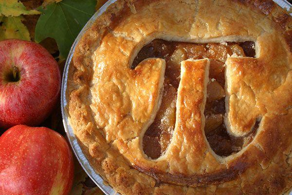 El mundo científico celebra el día de Pi: «La magia de Pi es que aparece en situaciones alucinantes»