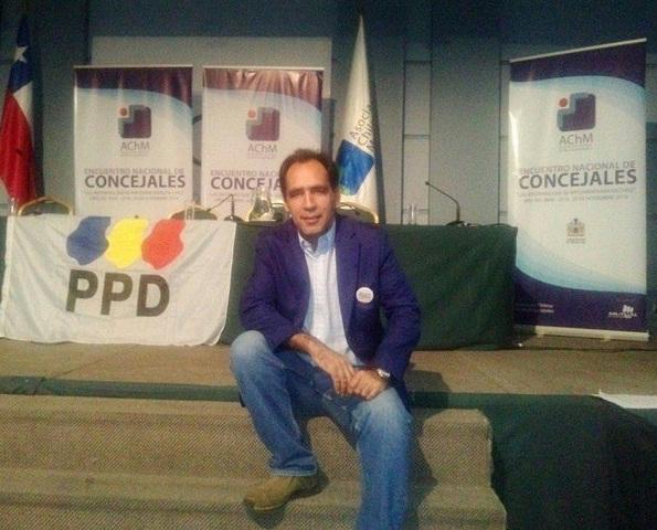 Fiscalía pide formalizar a concejal de La Pintana por supuestas amenazas