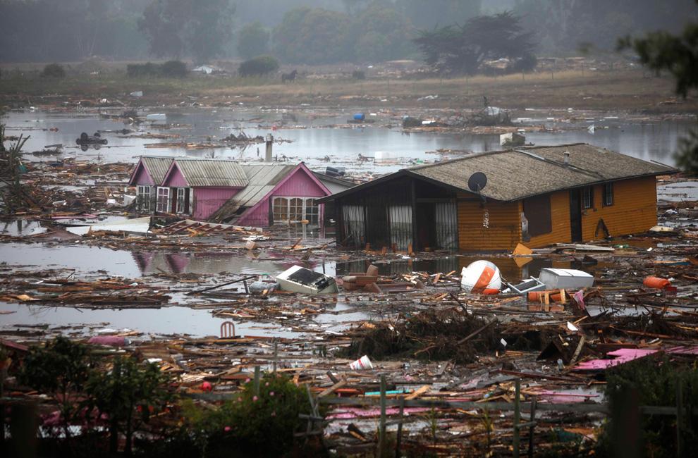 Justicia escuchará a todos los familiares de víctimas del «Caso Tsunami»