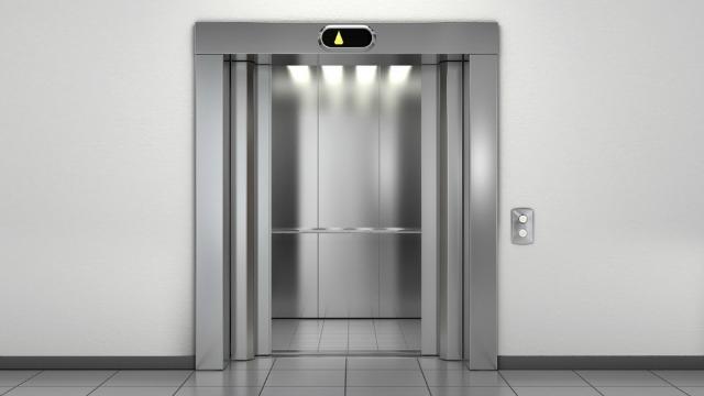 Una mujer china muere de hambre en un ascensor donde quedó encerrada más de un mes