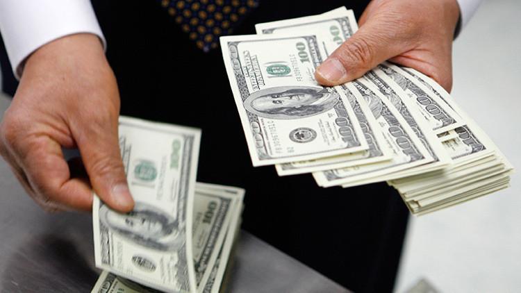«Hay una probabilidad del 100% de que EE.UU. entre en recesión dentro de un año»