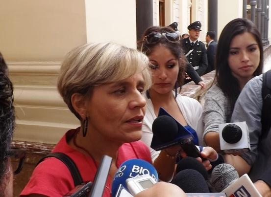 Directora del INDH: «No me alegra ni me conmueve la muerte de Arellano Stark»