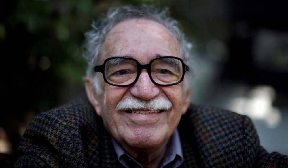 El periodismo, la única vocación de Gabriel García Márquez
