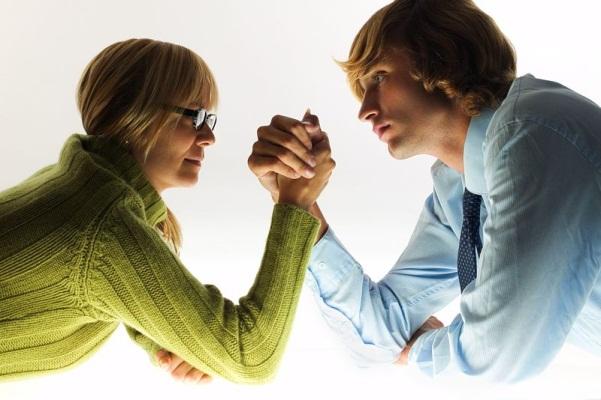 ¿Qué hace ser tan diferentes a los hermanos con la misma crianza? Los padres