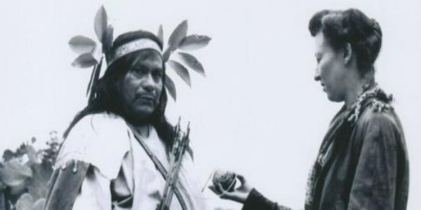 Henrietta Yurchenco, pionera del registro musical en poblaciones indígenas mexicanas