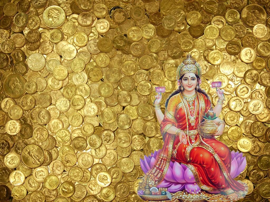 Un dios hindú para cada problema de tu vida