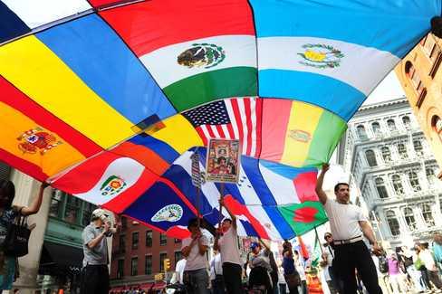 El futuro para Latinoamérica