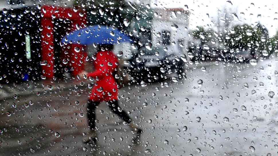 Aguas Andinas «en estado de alerta» ante anuncio de lluvias