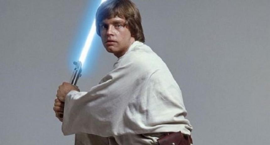 Mark Hamill dice que Luke Skywalker podría ser homosexual