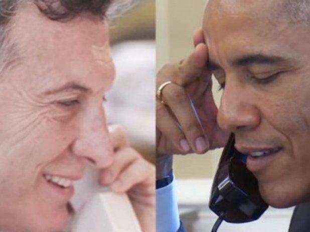 Finalmente Barack Obama se irá a jugar golf a Bariloche para evitar problemas el 24 de marzo en Argentina