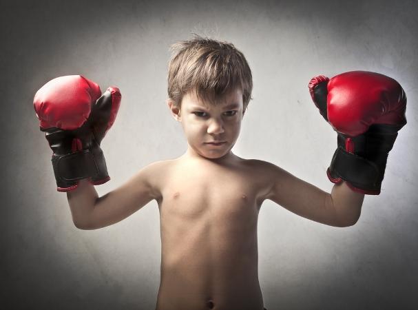¿Los niños se vuelven más agresivos a los 10 años? Puede ser el cortisol