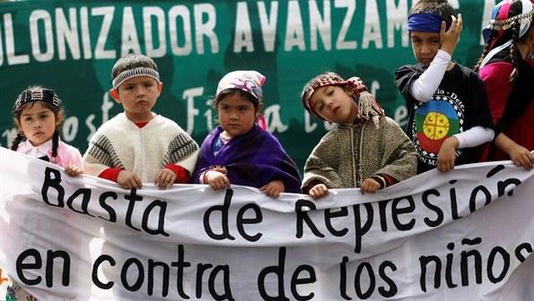 INDH se pronuncia sobre conflicto en Wallmapu: «Es necesaria la adopción de soluciones políticas»