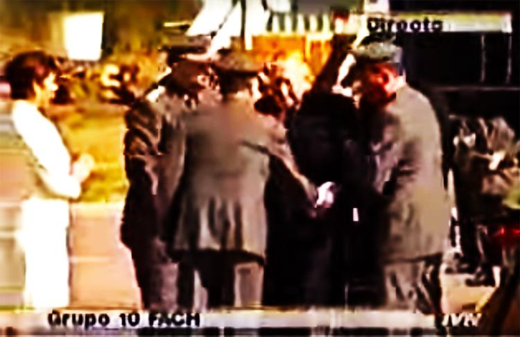 Hace 16 años Pinochet retornaba a Chile luego de estar detenido 503 días en Londres