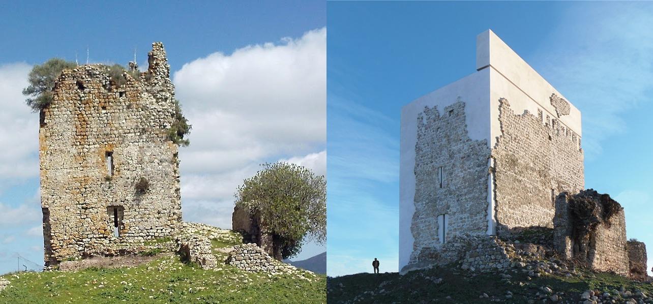 ¿Atentado contra el patrimonio histórico o legítima restauración?