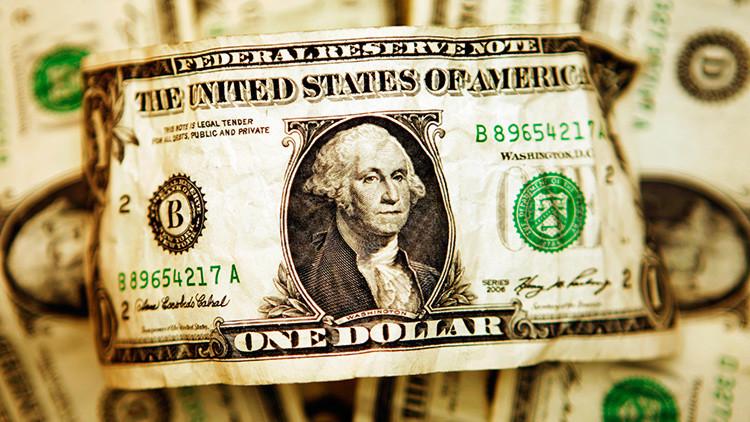 Por qué el dólar es la divisa «más peligrosa de todas»