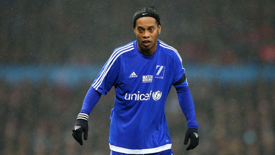 Equipo norteamericano que quiere juntar a Ronaldinho, Alex, Adriano y Gilberto Silva
