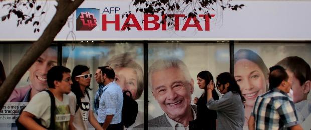 Cotizante de AFP enfermo exige devolución de sus ahorros: «No puedo esperar 15 años más, me puedo morir mañana»